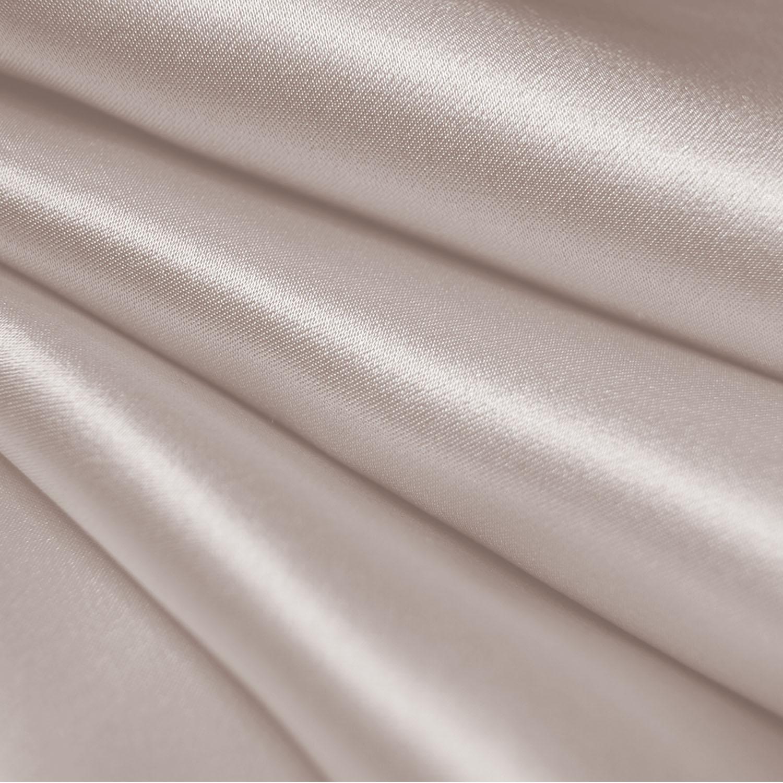 Image of blush colour silk